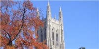 image: Duke Sued for Millions over Fraudulent Data