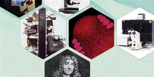 Microscopy's Growth Through the Years