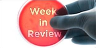 Week in Review: September 26–30