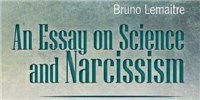 image: Book Excerpt from <em>An Essay on Science and Narcissism</em>