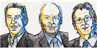 image: Molecular Machinists Win Nobel