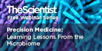 image: Precision Medicine: Learning Lessons From the Microbiome