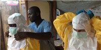 image: Ebola Evolved to Be More Infectious