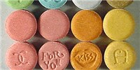 image: FDA OKs Clinical Trials of Ecstasy for PTSD