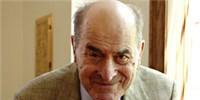 image: Henry Heimlich, Maneuver Inventor, Dies