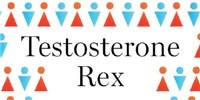 image: Book Excerpt from <em>Testosterone Rex</em>
