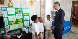 TS Picks: Obama's Science Legacy