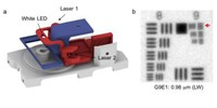 image: Next Generation: Mobile Microscope Detects DNA Sequences