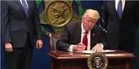 image: Trump's Crackdown on Federal Regulations