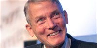 image: Q&A: William Happer, Possible Science Advisor to the President