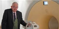image: MRI Pioneer Peter Mansfield Dies