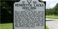 image: Henrietta Lacks's Family Seeks Compensation