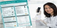 image: Poster Describes Quick Routine Pipette Check
