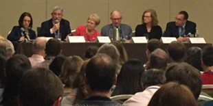 Science Policy: Anxiety and Resolve at AAAS Conference