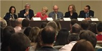 image: Science Policy: Anxiety and Resolve at AAAS Conference
