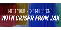 image: Meet Your Next Milestone With CRISPR