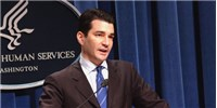 image: Scott Gottlieb Nominated to Lead the FDA