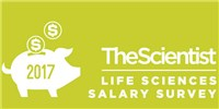 image: 2017 Salary Survey Now Open