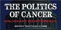 image: Book Excerpt from <em>The Politics of Cancer</em>