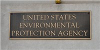 image: EPA Scrubs Climate Change Page from Website