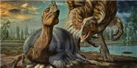 image: From Smugglers to Scientists: New Dino Species Described
