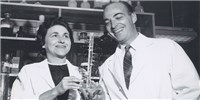 image: Sylvy Kornberg: Biography of a Biochemist