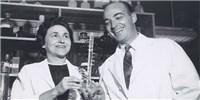 image: Sylvy Kornberg: Biography of a Biochemist