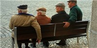 Mutation Linked to Longer Life Span in Men