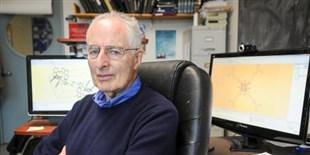 Crystallography Innovator Dies