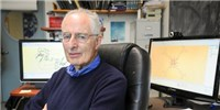image: Crystallography Innovator Dies