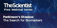 image: Parkinson's Disease: The Search for Biomarkers
