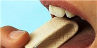 image: Biosensing Chewing Gum for Oral Disease Detection: Study