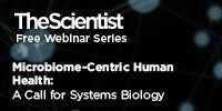 image: Microbiome-Centric Human Health: A Call for Systems Biology