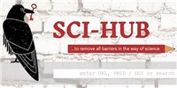 image: Publishers' Legal Action Advances Against Sci-Hub