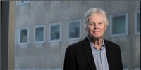 image: Q&A with Michael Young, Nobel Laureate