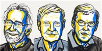 image: Scientists Who Developed Cryo-Electron Microscopy Win Nobel Prize