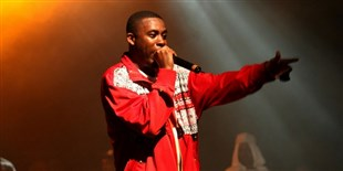 On Science and Hip Hop: Q&A with the Wu-Tang Clan's GZA