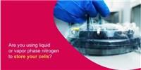 image: MilliporeSigma: Cryopreservation Tips
