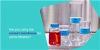 image: MilliporeSigma: Membrane Selection Tips