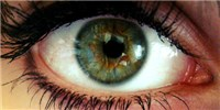 image: Symmetrical Eyes Indicate Dyslexia