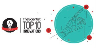 2017 Top 10 Innovations