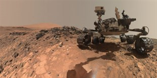 Search for Life on the Red Planet