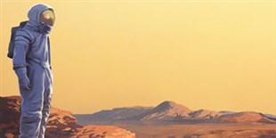 Infographic: The Hazards of Life on Mars