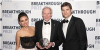 image: Breakthrough Prizes Recognize Geneticists, Big Bang Researchers