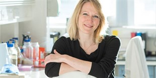 Annina Schmid Dissects Nerve Disorders