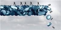 image: The Quest for Safer Opioid Drugs