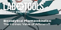 image: Bioanalytical Pharmacokinetics: The Intrinsic Value of Affimers®