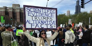 2017's Science News in Review