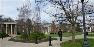 Amid Criticism, University of Rochester President Steps Down