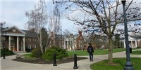 image: Amid Criticism, University of Rochester President Steps Down